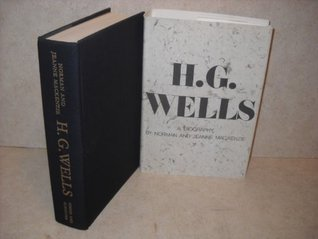 H.G. Wells: A Biography