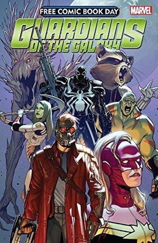 FCBD 2014: Guardians of the Galaxy #1