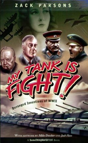 My Tank Is Fight!