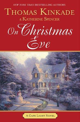 On Christmas Eve by Thomas Kinkade