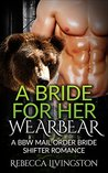 A Bride for her Wearbear
