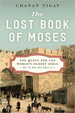 Oldest Books In The Bible