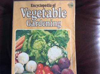 Encyclopedia of vegetable gardening