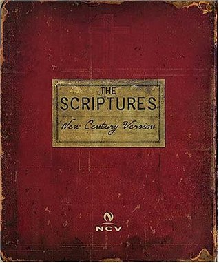 The Scriptures: Single Column Text Bible
