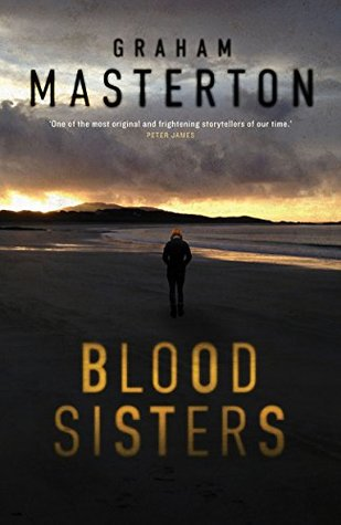 Blood Sisters (Katie Maguire, #5)