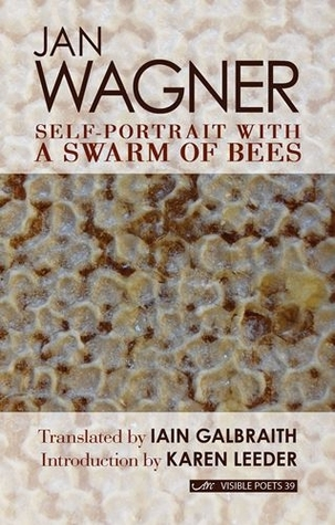 Self-Portrait with a Swarm of Bees