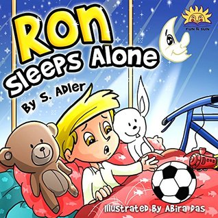 Ron Sleeps Alone
