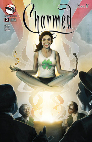 Magically Malicious (Charmed Graphic Novels #10.2)