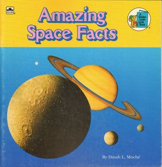 Amazing Space Facts (Look-Look)