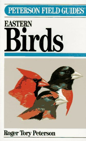 Ebook A Field Guide to the Birds of Eastern and Central North America by Roger Tory Peterson TXT!