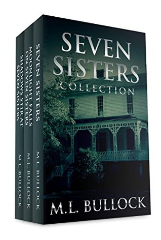 Seven Sisters Collection (Seven Sisters #1-3)