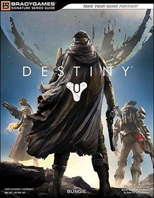 Destiny Signature Series Strategy Guide