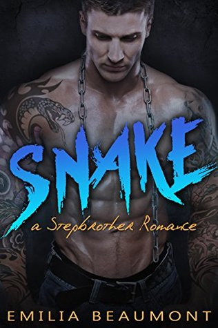 Snake a Stepbrother Romance by Emilia Beaumont