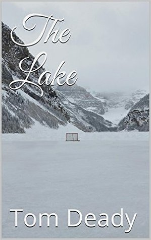 The lake by Tom Deady