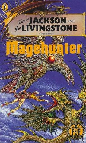 Magehunter (Fighting Fantasy #57)