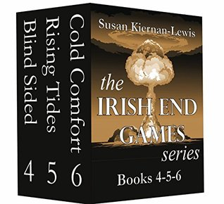 The Irish End Game Series, Books 4, 5, 6