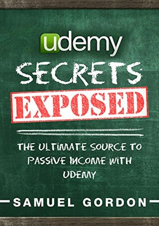 Udemy: The Ultimate Source to Passive Income with Udemy
