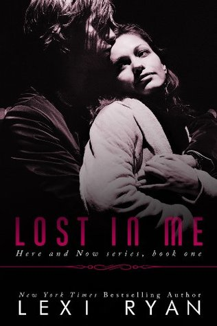 Lost in Me by Lexi Ryan