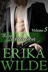 The Invitation (The Marriage Diaries, #5)