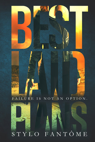 Best Laid Plans (The Mercenaries, #1)