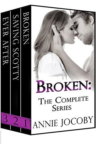 Broken - The Complete Series