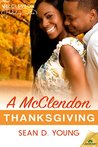 A McClendon Thanksgiving (The McClendon Holiday Series, #1) audiobook download free