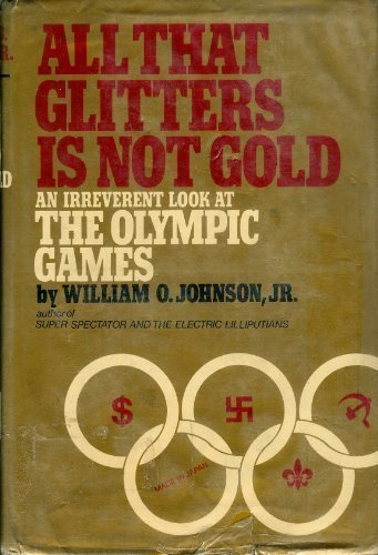 All That Glitters Is Not Gold: The Olympic Game
