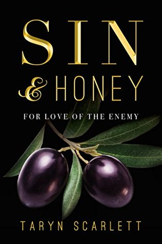 For Love of the Enemy (Sin & Honey)
