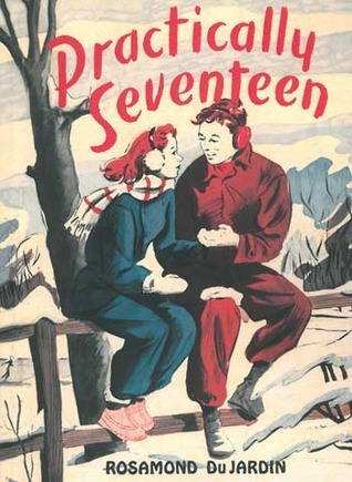 Practically Seventeen (Tobey Heydon, #1)
