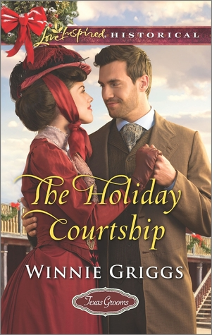 The Holiday Courtship by Winnie Griggs