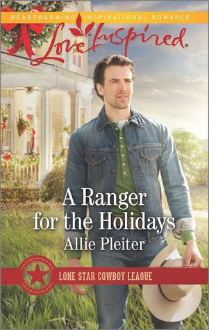 Book Review: Allie Pleiter's A Ranger for the Holidays