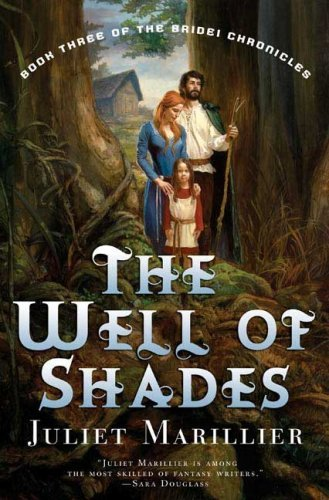 The Well of Shades (The Bridei Chronicles, #3)