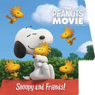 Snoopy and Friends!