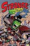 Strange Tales #3 (of 3) (Strange Tales Vol. 1)