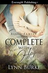 Complete With Her (Risso Family Book 3)