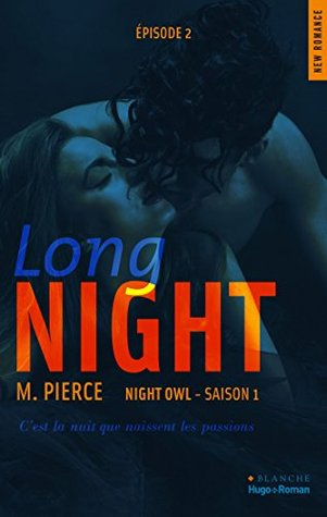 Long Night Episode 2 Night owl Saison 1