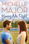 Kissing Mr. Right (Colorado Hearts #1)