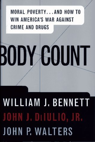 Body Count: Moral Poverty...and How to Win America's War Against Crime and Drugs Ebook descarga gratuita Android