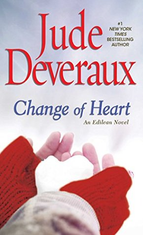 Change of Heart (Edilean series)