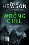The Wrong Girl (Pieter Vos, #2)