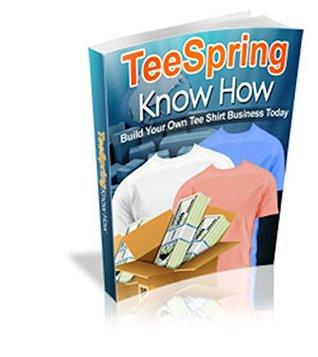 TeeSpring Secrets