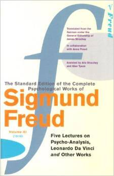 The Complete Psychological Works of Sigmund Freud 11