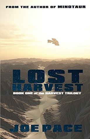 Lost Harvest