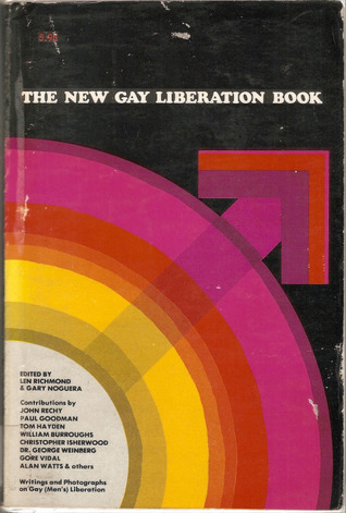 The New Gay Liberation Book