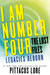 Legacies Reborn (Lorien Legacies: The Lost Files #13)