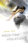 Hold-Time Violations cover