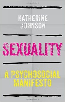Sexuality by Katherine  Johnson