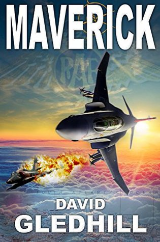 Maverick (Phantom Air Combat Book 3)