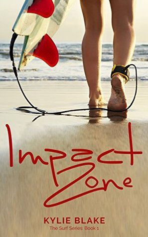 Impact Zone (The Surf Series #1)