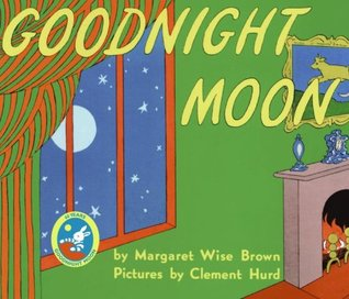 Book Review: Margaret Wise Brown's Goodnight Moon